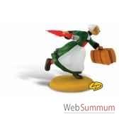 figurine becassine voyage leblon delienne becst01504