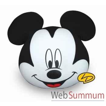 Figurine housse mickey 100cm noir   Leblon-Delienne -DISHS100NO