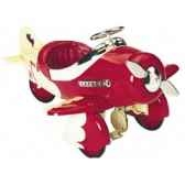 avion a pedales sport racer airflow collectibles 4001sr