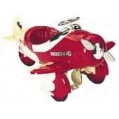 avion a pedales sport racer airflow collectibles 4001sr