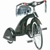 tricycle a pedales road hog airflow collectibles tsk002