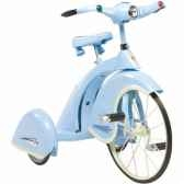 tricycle a pedales sky king bleue airflow collectibles tsk004