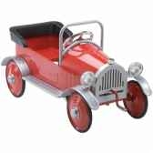 voiture a pedales hot rodder airflow collectibles af101