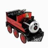 train a pedales lired airflow collectibles af107