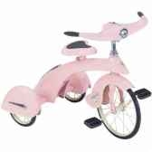 tricycle a pedales jr sky princess rose airflow collectibles tsk007