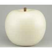 pomme blanche large cores da terra 5009