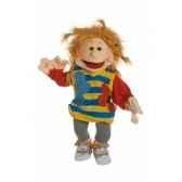 marionnette violetta living puppets cm w407