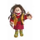 marionnette lene living puppets cm w509