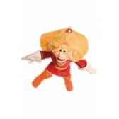 marionnette super herosine living puppets cm w524