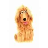marionnette lulu la chienne living puppets cm w137