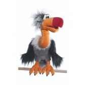 marionnette django le vautour living puppets cm w504