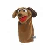 marionnette tassilo le chien living puppets cm w415