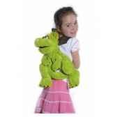 marionnette sac filippo le dragon living puppets cm w503