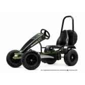 jeep wrangler kart a pedales vert berg toys 036732
