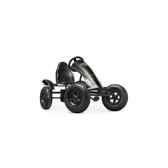 kart a pedales berg black edition noir berg toys 035500