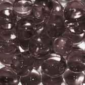 aqua pearls 460 manthracite 15 25 mm papstar 10348