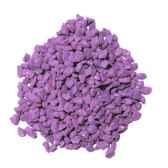 deco pierres violet 25 4 mm 730 gr papstar 10481