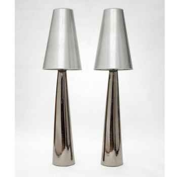 Lampe Safi émail GM Design FdC - 6136ema