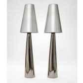 lampe safi argent pm design fdc 6194argent