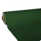 nappe non tisse tissue royacollection 25 m x 118 m vert fonce papstar 81906