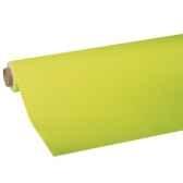 nappe non tisse tissue royacollection 5 m x 118 m vert papstar 82038