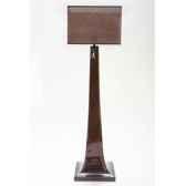 lampe trampoli cuivre gm design fdc 6169cui