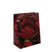 sacs en papier glacesmoyens 23 cm x 18 cm x 10 cm flower papstar 14017