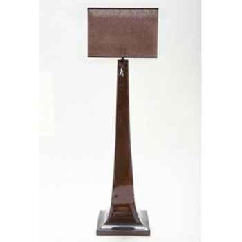 Lampe Trampoli argent GM Design FdC - 6169argent