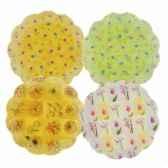 dentelles decoratives rond o 36 cm highlight papstar 14349