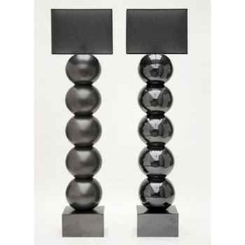 Lampe Trio cuivre Design FdC - 6184cui