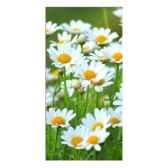 serviettes 3 plis design edition pliage 1 8 33 cm x 33 cm white flowers papstar 81554