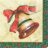 serviettes 3 plis pliage 1 4 33 cm x 33 cm sounding belpapstar 81020