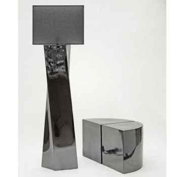 Lampe X Design FdC - 6250argent