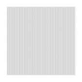 serviettes royacollection pliage 1 4 25 cm x 25 cm blanc delicate line papstar 11573