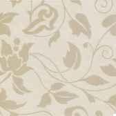 serviettes royacollection pliage 1 4 40 cm x 40 cm arabesque nature papstar 10554