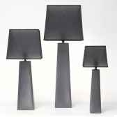 lampe yucca argent gm design fdc 6254argent