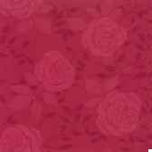 serviettes royacollection pliage 1 4 40 cm x 40 cm burgundy roses papstar 11695