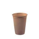 gobelets isotherme pour distributeurs a boissons ps 018 o 703 cm 9 cm beig papstar 16138