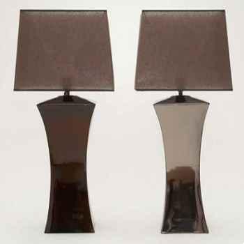 Lampe Era émail GM Design FdC - 6276ema