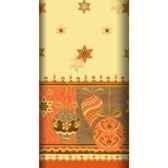 nappe aspect textile airlaid 120 cm x 180 cm new elegance laque papstar 10208