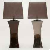 lampe era argent pm design fdc 6282argent