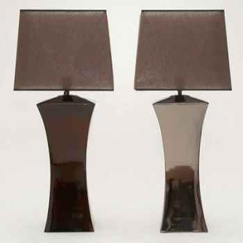Lampe Era argent PM Design FdC - 6282argent