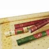 nappe papier 7 m x 12 m noemotiefs assorties laque papstar 12601