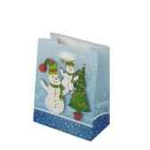 sac en papier glace mini 14 cm x 11 cm x 6 cm noepapstar 16426