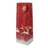 sacs en papier glacesbouteille 36 cm x 13 cm x 10 cm noepapstar 16464