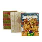 sacs en papier glaces moyens 23 cm x 18 cm x 10 cm noepapstar 14504