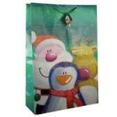 sacs en papier glaces xx73 cm x 51 cm x 18 cm noeassorti papstar 14503
