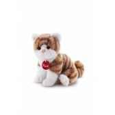 chaton brad blanc roux trudi 20861