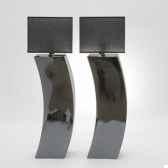vase parenthese maxi cuivre design fdc 5202cui
