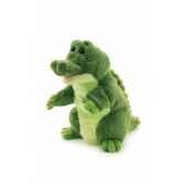 marionette crocodile trudi 29918